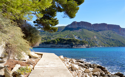 Le sud de la France : une région idéale pour votre séminaire entre mer et montagnes.