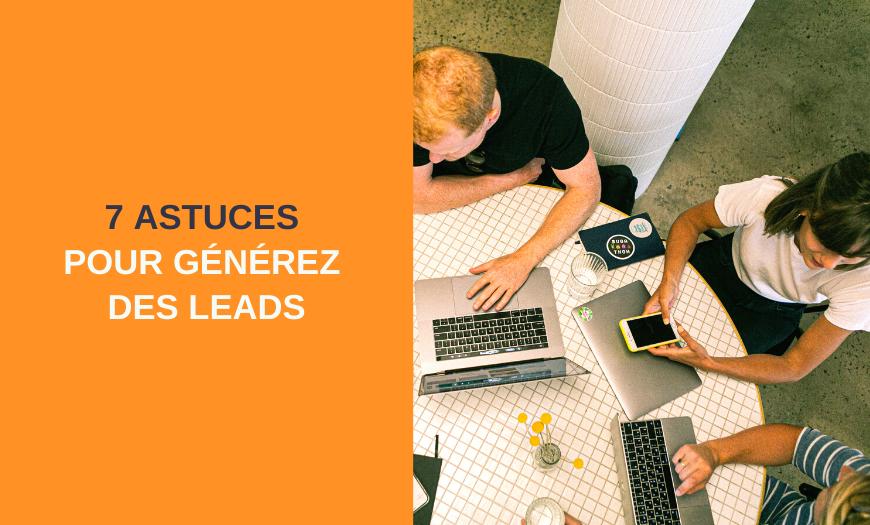Meeting Planners: 7 bonnes pratiques pour générer plus de Leads !