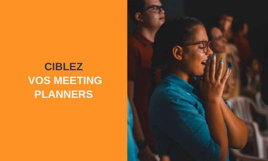 L'emailing 1/3 : Ciblez efficacement les Meeting Planners