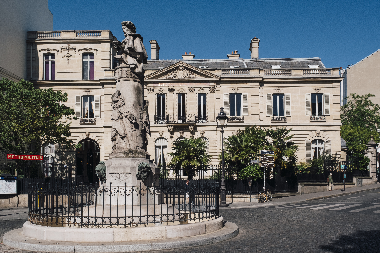 La Fondation Dosne-Thiers : Un site historique prestigieux pour l'organisation de vos évènements