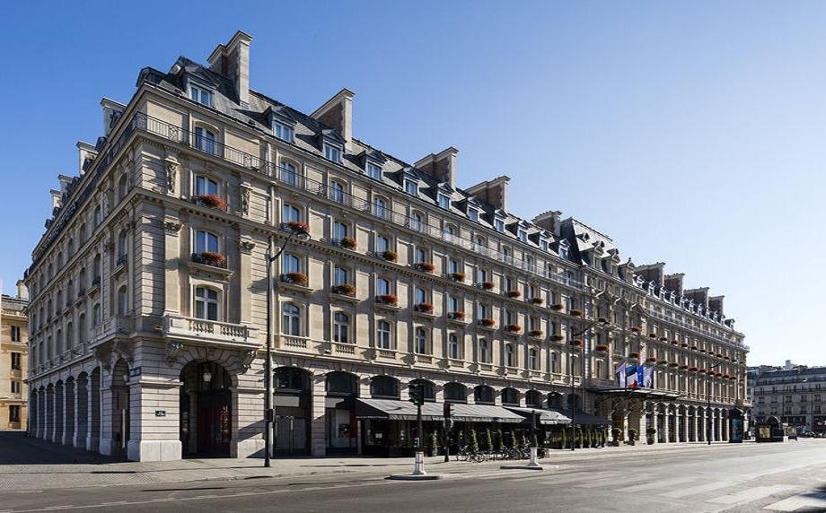 Bénéficiez de l'offre de rentrée du Hilton Paris Opera et profitez d'événements d'exception au cœur de Paris