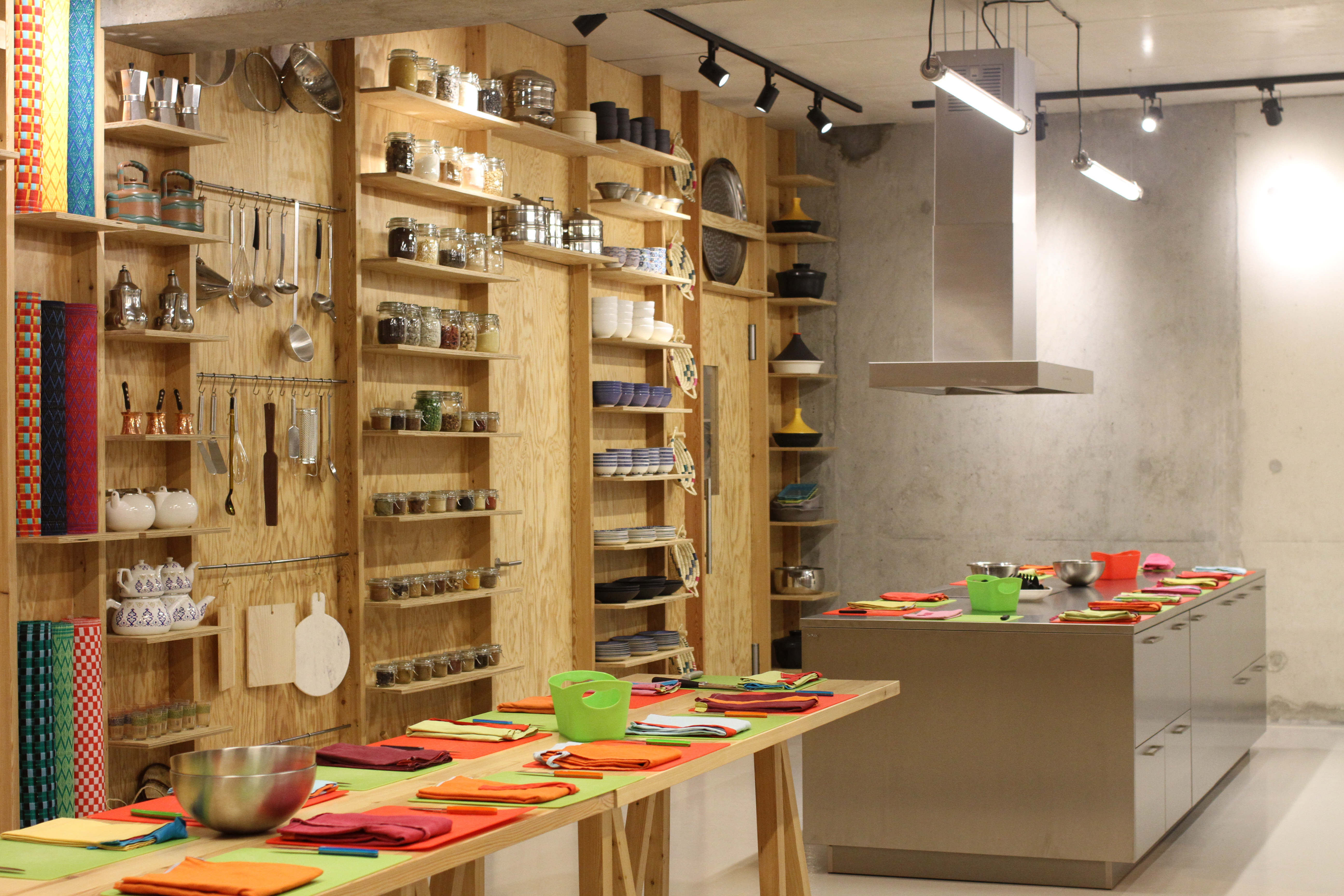 Atelier Kialatok – Un espace, au service de multiples prestations !