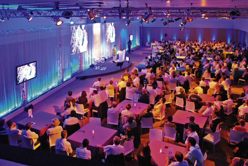 NOVOTEL PARIS EST, 2500 m² d'espaces séminaires 30 salons aux portes de Paris