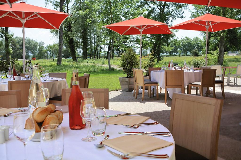 La Villa du Lac, votre séminaire résidentiel à la frontière de la Suisse