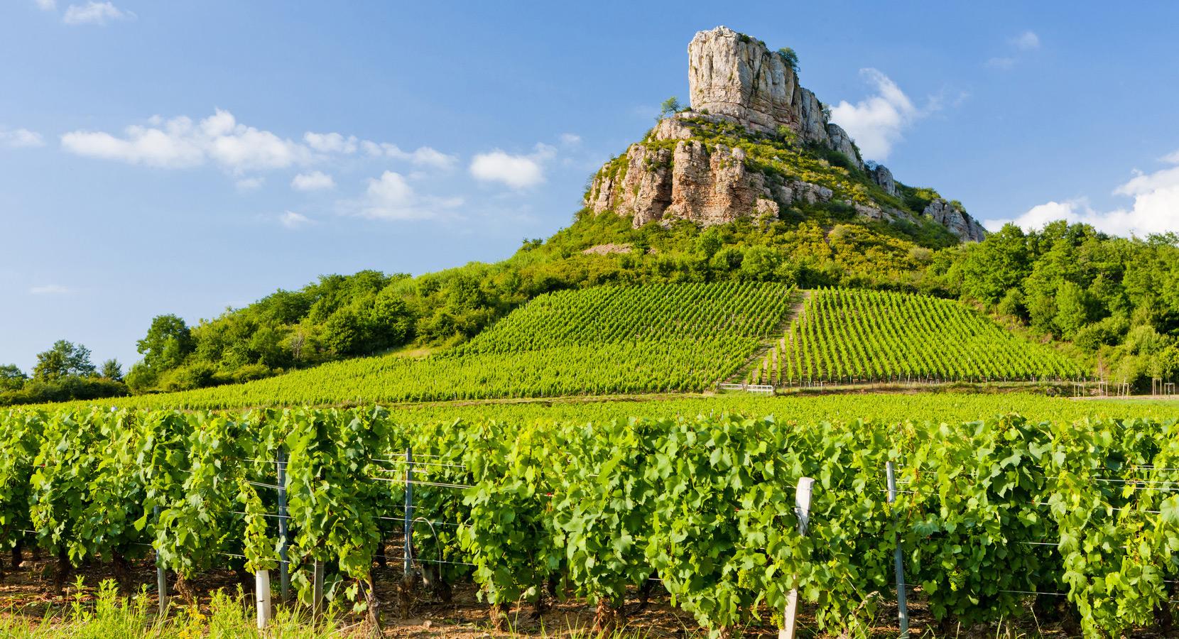 Le séminaire en Bourgogne