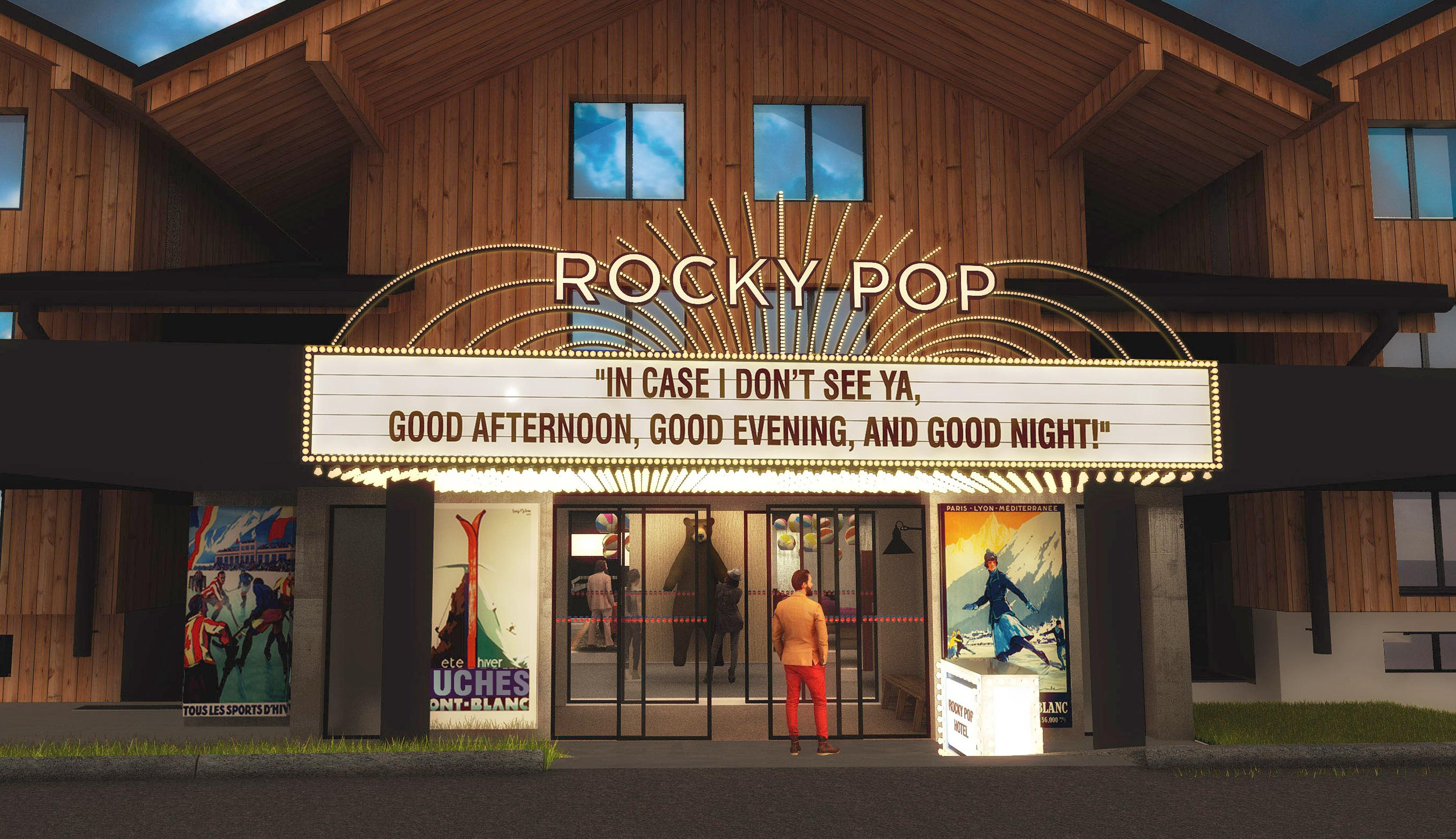 RockyPop