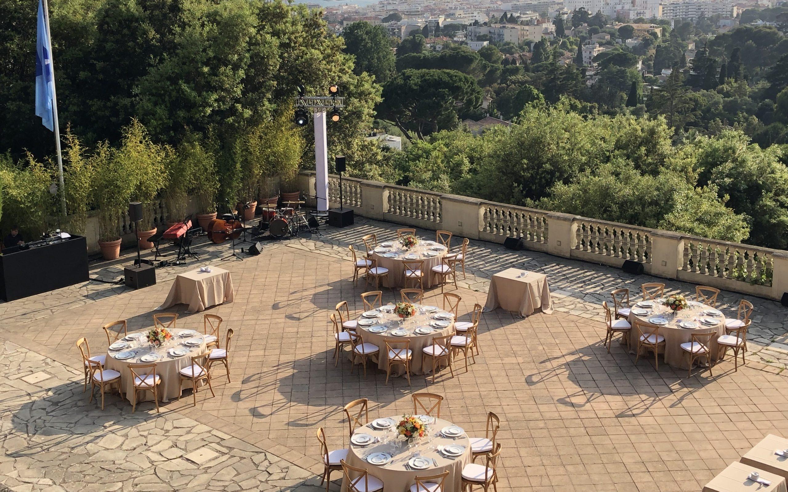 Lafayette French Riviera & Provence