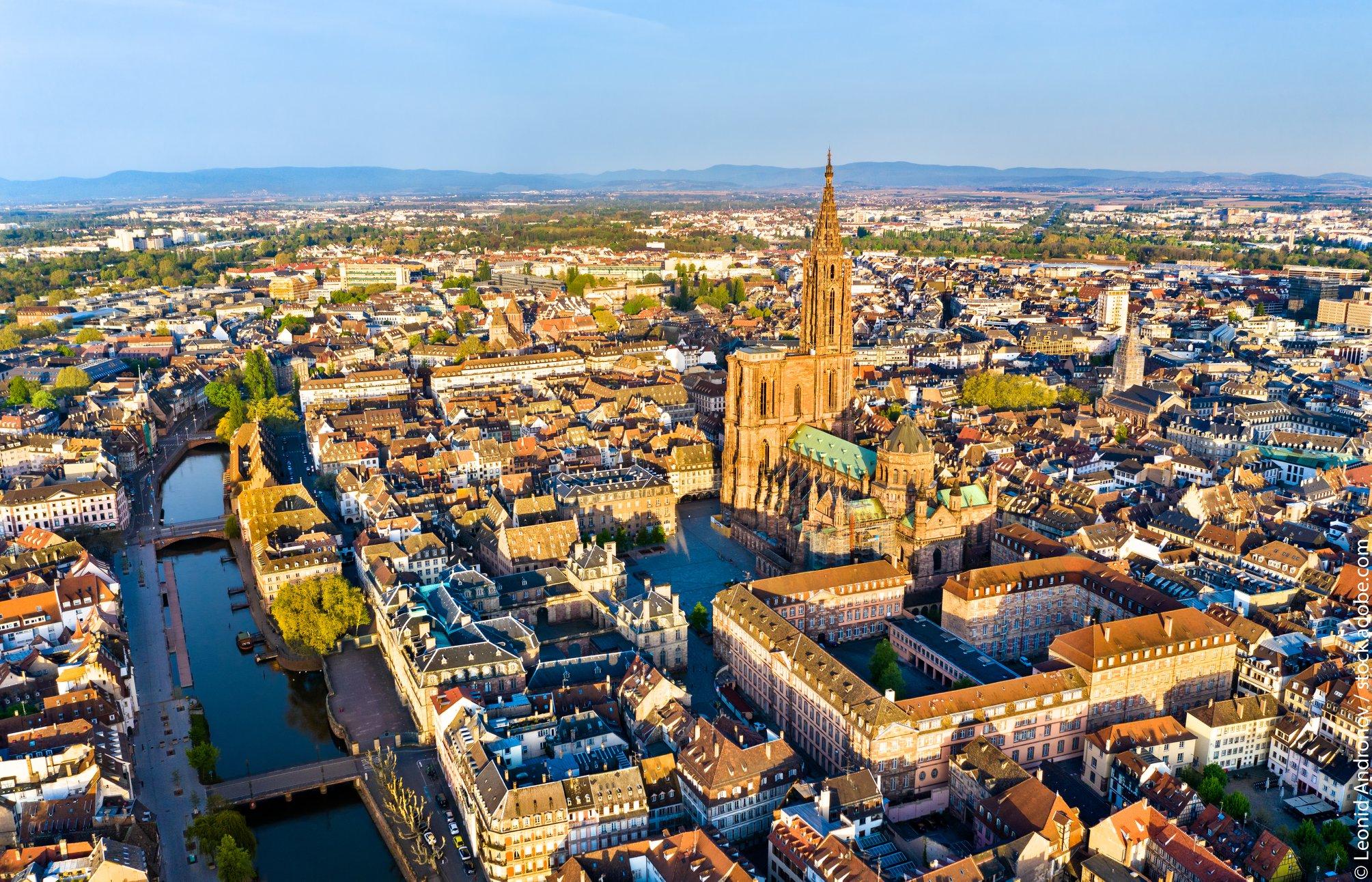 Strasbourg Convention Bureau, boîte à idées du tourisme d'affaires à Strasbourg