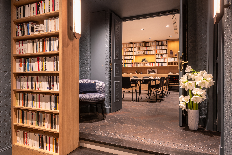 Assas Hotels – Deux adresses élégantes au coeur de Paris pour vos événements professionnels