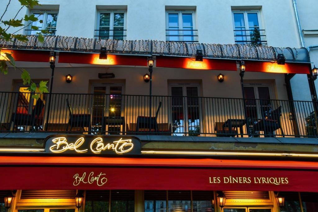 Votre événement privé au cœur du Paris Historique