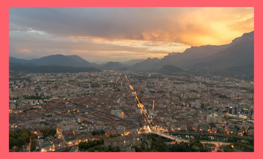 Grenoble, creuset de culture et d'excellence